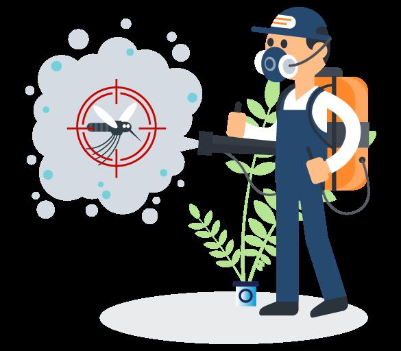 Professional Pest Control Glen Iris